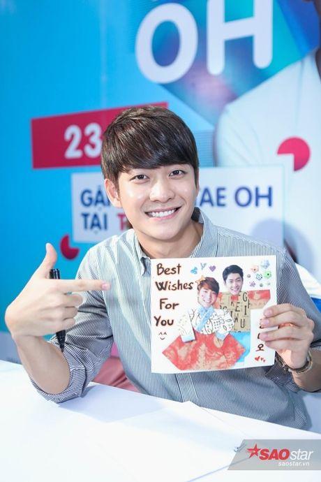 Fan Viet 'nga guc' truoc ve de thuong cua 'Pikachu' Kang Tae Oh - Anh 12