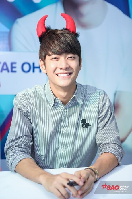 Fan Viet 'nga guc' truoc ve de thuong cua 'Pikachu' Kang Tae Oh - Anh 18