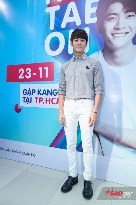 Fan Viet 'nga guc' truoc ve de thuong cua 'Pikachu' Kang Tae Oh - Anh 1