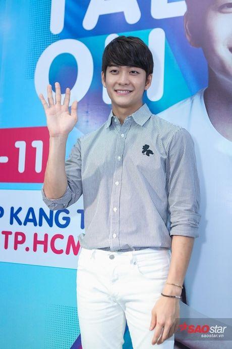 Fan Viet 'nga guc' truoc ve de thuong cua 'Pikachu' Kang Tae Oh - Anh 2