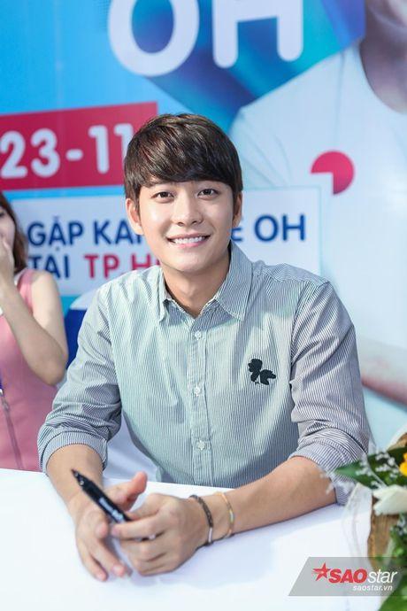Fan Viet 'nga guc' truoc ve de thuong cua 'Pikachu' Kang Tae Oh - Anh 3