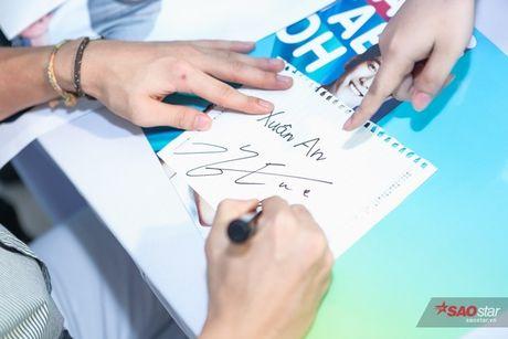 Fan Viet 'nga guc' truoc ve de thuong cua 'Pikachu' Kang Tae Oh - Anh 9