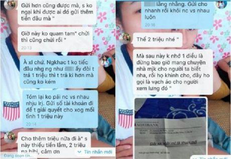 Nam thanh nien chia tay doi qua xon xao du luan - Anh 2