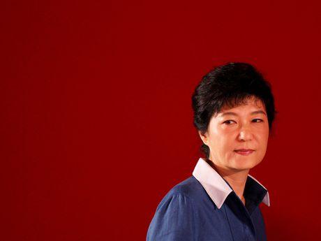 Vi sao Tong thong Han Quoc Park Geun-hye khong tu chuc? - Anh 4
