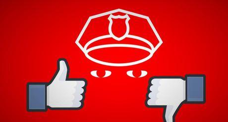 Facebook co the buoc chan vao Trung Quoc nho cong cu kiem duyet moi - Anh 1
