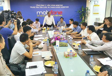 Phat hien 12 trieu thue bao di dong cua cac nha mang duoc kich hoat san - Anh 1