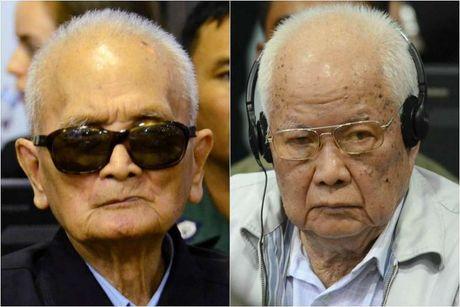 Y an tu chung than cho 2 cuu lanh dao Khmer Do - Anh 1
