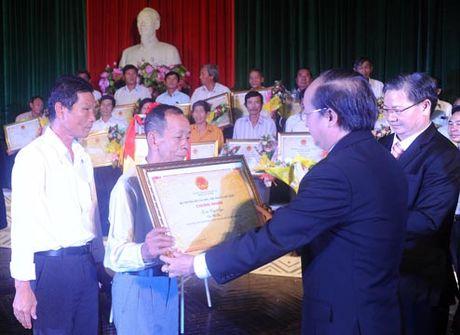 Le hoi cau ngu Phu Yen la Di san van hoa phi vat the quoc gia - Anh 1