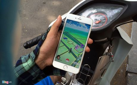 Start-up hoc duoc gi tu that bai cua Pokemon GO? - Anh 1