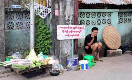 Cuoc song binh di o noi tru quan cua doi tuyen Viet Nam - Anh 13