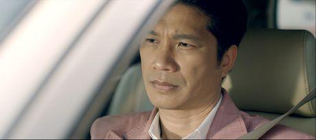 Guong mat Truong Quynh Anh bi bien dang trong 'Hinh nhan' - Anh 5
