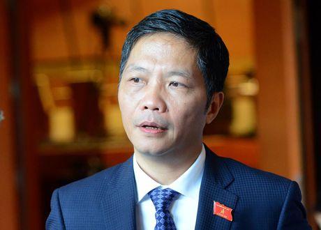 7 vu, cuc truong cua Bo Cong Thuong di dau sau khi tinh gon? - Anh 1