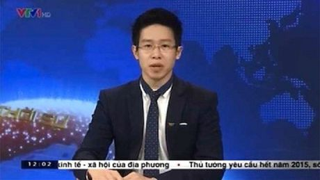 Nhung su co hy huu cua MC tren song truyen hinh - Anh 6