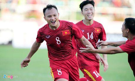 Xuan Truong - chan chuyen so 1 kiem 'ga son' thoi Huu Thang - Anh 1