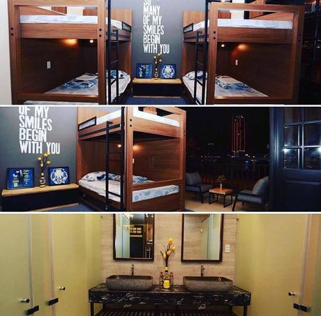 5 hostel phong cach dep tuyet cho khach du lich o Da Nang - Anh 10