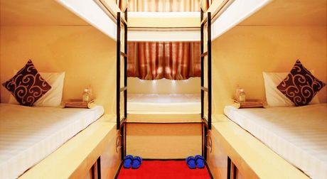 5 hostel phong cach dep tuyet cho khach du lich o Da Nang - Anh 13