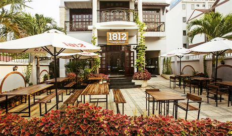 5 hostel phong cach dep tuyet cho khach du lich o Da Nang - Anh 14