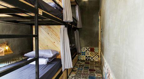 5 hostel phong cach dep tuyet cho khach du lich o Da Nang - Anh 3
