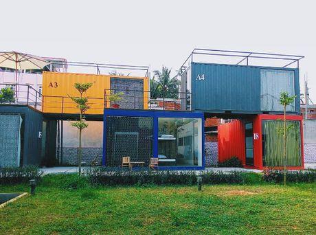 5 hostel phong cach dep tuyet cho khach du lich o Da Nang - Anh 4