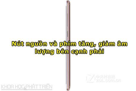 Mo hop smartphone chuyen chup anh, RAM 6 GB - Anh 14