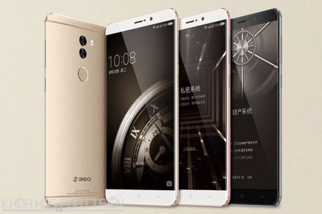 Mo hop smartphone chuyen chup anh, RAM 6 GB - Anh 16