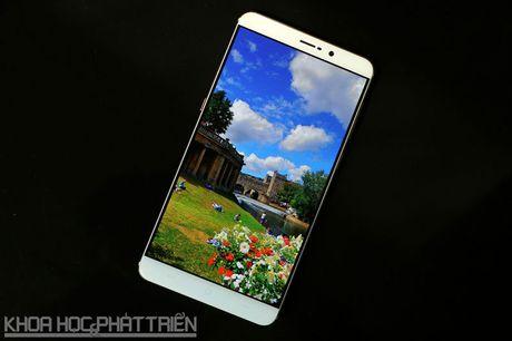 Mo hop smartphone chuyen chup anh, RAM 6 GB - Anh 21