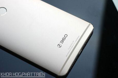 Mo hop smartphone chuyen chup anh, RAM 6 GB - Anh 27