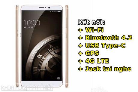Mo hop smartphone chuyen chup anh, RAM 6 GB - Anh 4