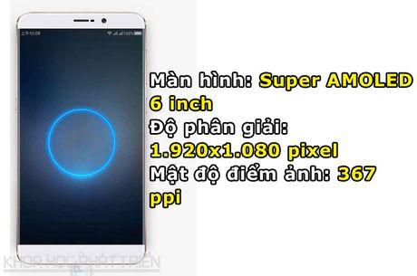 Mo hop smartphone chuyen chup anh, RAM 6 GB - Anh 5