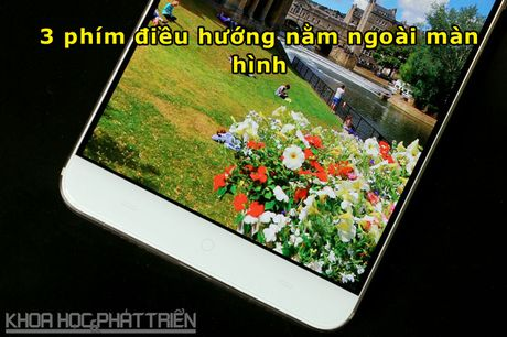 Mo hop smartphone chuyen chup anh, RAM 6 GB - Anh 9