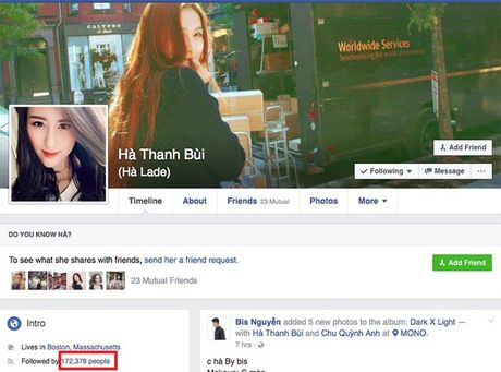 Facebook manh tay khien nhieu ban tre het duong 'song ao' - Anh 2