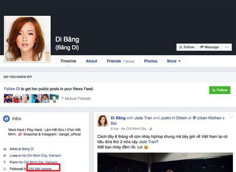 Facebook manh tay khien nhieu ban tre het duong 'song ao' - Anh 3