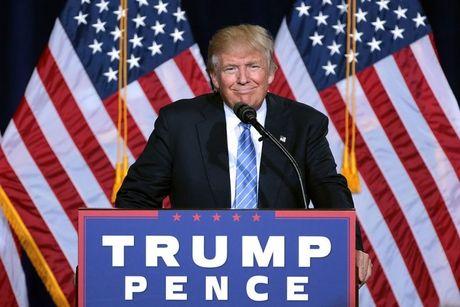 Trump ngay cang khon kheo va kho doan - Anh 1