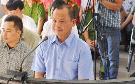 25/11 mo phien phuc tham khang nghi vu Minh 'sam' - Anh 1
