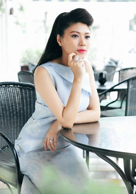 A hau Huyen My, MC Ngoc Trinh bat ngo truoc benh tat cua Van Hugo - Anh 4