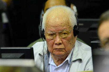 Hai cuu lanh dao Khmer Do bi ket an chung than - Anh 1
