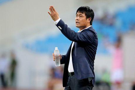 AFF Cup 2016 Viet Nam - Malaysia (15h30, ngay 23/11): Thuan phuc ho du - Anh 1