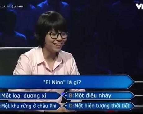 Nu 'ky su El Nino' day song dan mang - Anh 1