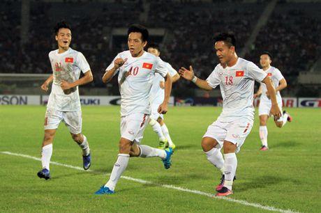 Malaysia – Viet Nam: Cuoc chien tinh than cho Huu Thang - Anh 1