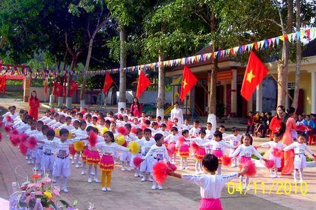 Nghia Minh dat chuan - Anh 2