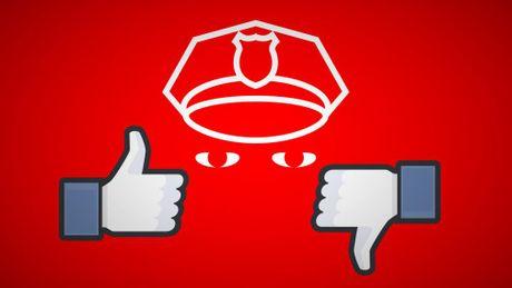 "Facebook xay dung cong cu kiem duyet de ""tien than"" vao thi truong Trung Quoc - Anh 1"