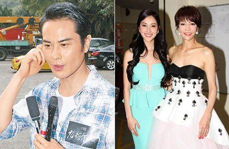 Tran Khai Lam lai bi 'nem da' vi su dung sai thanh ngu khi lam MC - Anh 1