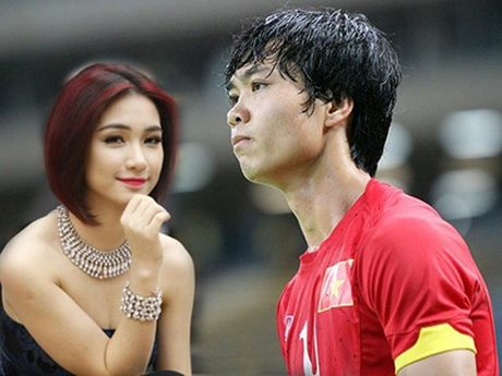 Cong Vinh da quen tham hoa My Dinh, Cong Phuong chac chan du bi truoc Malaysia - Anh 1
