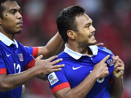 Hau ve Malaysia danh gia cao su toan dien cua doi tuyen Viet Nam - Anh 1