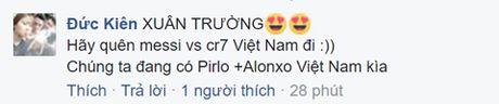 Cong dong mang tung bung sau chien thang cua Viet Nam truoc Malaysia - Anh 11