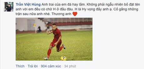 Cong dong mang tung bung sau chien thang cua Viet Nam truoc Malaysia - Anh 1