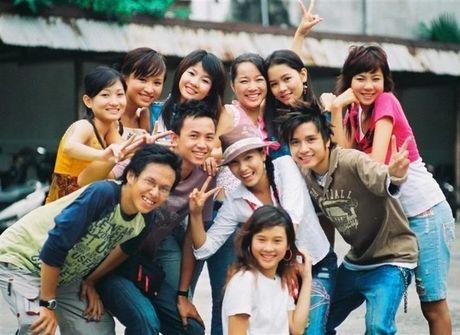 Cuoc song thang tram, khong thieu nuoc mat cua dan dien vien Nhat ky Vang Anh - Anh 2