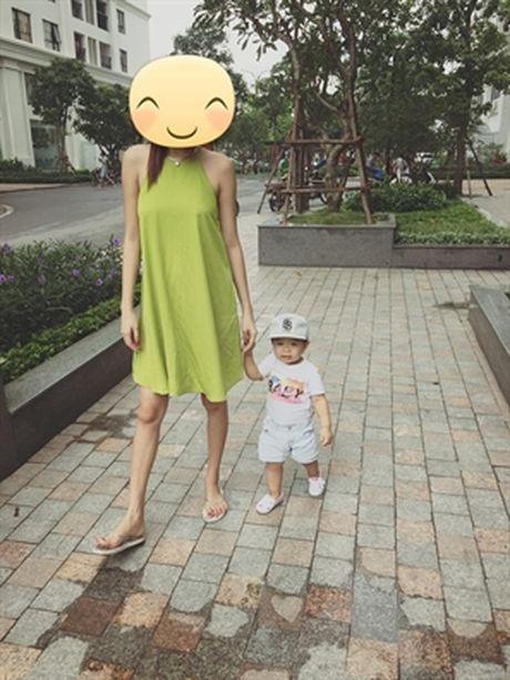 Truoc khi sinh con trai, cuoc song cua Mac Hong Quan - Ky Han co hanh phuc? - Anh 5