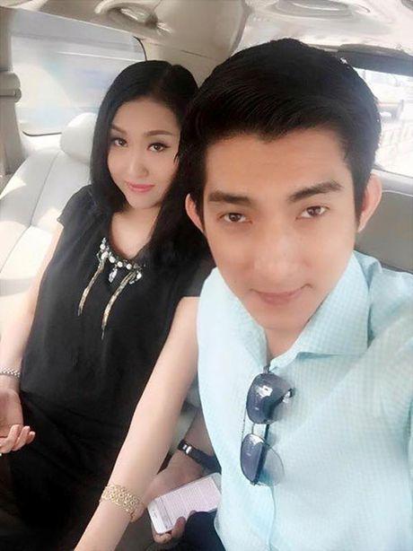 Chong tre bi noi 'bam vay vo' va dao hoa, Phi Thanh Van noi gi? - Anh 2