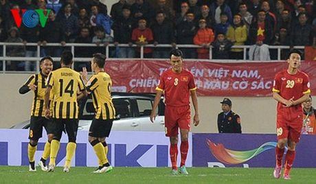 DT Viet Nam - Malaysia: Tiep buoc nguoi Thai vao ban ket? - Anh 4